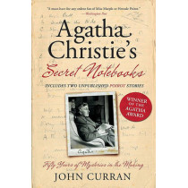 Agatha Christie's Secret Notebooks: Fifty Years of Mysteries in the Making by John Curran, 9780061988370