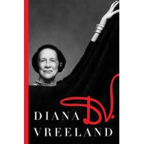D.V. by Diana Vreeland, 9780062024404