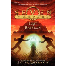 Lost in Babylon by Peter Lerangis, 9780062070449