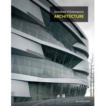 The Sourcebook of Contemporary Architecture by Alex Sanchez Vidiella, 9780062083692