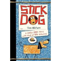 Stick Dog by Tom Watson, 9780062110787