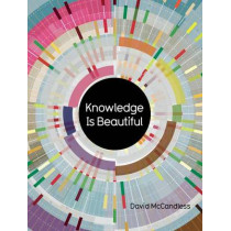 Knowledge Is Beautiful by David McCandless, 9780062188229