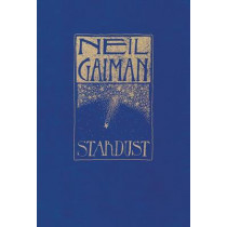 Stardust: The Gift Edition by Neil Gaiman, 9780062200396