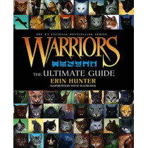 Warriors: The Ultimate Guide by Erin Hunter, 9780062245335