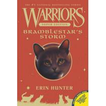 Warriors Super Edition: Bramblestar's Storm by Erin Hunter, 9780062291455