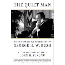 The Quiet Man by John H Sununu, 9780062384294
