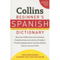 Collins Beginner's Spanish Dictionary, 7th Edition by Harper Collins Publishers, 9780062394439
