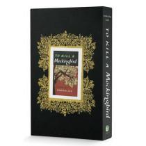 To Kill a Mockingbird by Harper Lee, 9780062428554
