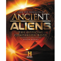 Ancient Aliens (R): The Official Companion Book, 9780062455413