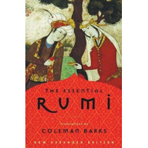 The Essential Rumi Revised by Coleman Barks, 9780062509598
