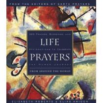 Life Prayers by Elizabeth Roberts, 9780062513779