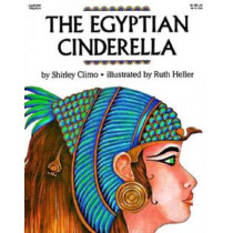 Egyptian Cinderella by Shirley Climo, 9780064432795