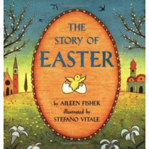 Story of Easter by Aileen Fisher, 9780064434904