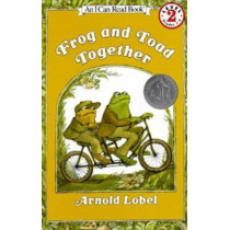 Frog and Toad Together by Arnold Lobel, 9780064440219