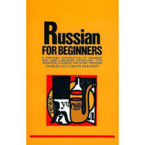 Russian for Beginners by Charles Duff, 9780064632874