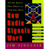 How Radio Signals Work by Tim Wilson, 9780070580589