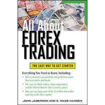 All About Forex Trading by John Jagerson, 9780071768221