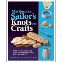 Marlinspike Sailor's Arts  and Crafts by Barbara Merry, 9780071789981