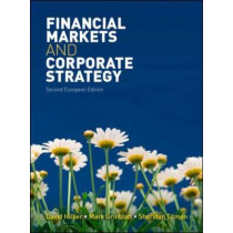 Financial Markets and Corporate Strategy: European Edition by David Hillier, 9780077129422