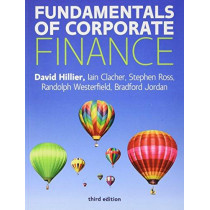 Fundamentals of Corporate Finance by David Hillier, 9780077178239