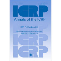 ICRP Publication 66: Human Respiratory Tract Model for Radiological Protection by ICRP, 9780080411545