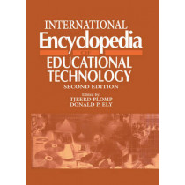 International Encyclopedia of Educational Technology by T. Plomp, 9780080423074