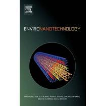 Environanotechnology by Maohong Fan, 9780080548203