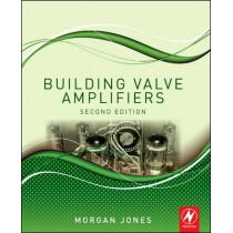 Building Valve Amplifiers by Morgan Jones, 9780080966380