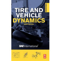 Tire and Vehicle Dynamics by Hans B. Pacejka, 9780080970165