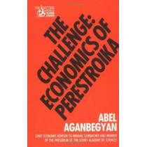 Challenge: Economics of Perestroika by Abel Aganbegyan, 9780091730994