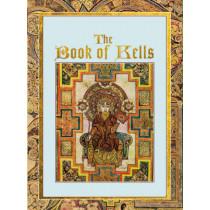 The Book of Kells by Ben Mackworth-Praed, 9780091926342
