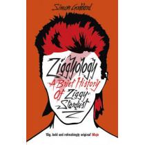 Ziggyology by Simon Goddard, 9780091948894