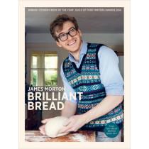 Brilliant Bread by James Morton, 9780091955601