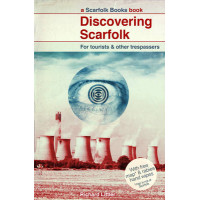 Discovering Scarfolk by Richard Littler, 9780091958480