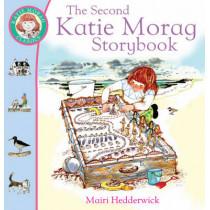 The Second Katie Morag Storybook by Mairi Hedderwick, 9780099264743