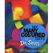 My Many Coloured Days by Steve Johnson, 9780099266594