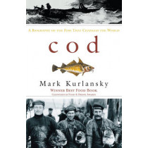 Cod by Mark Kurlansky, 9780099268703