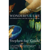 Wonderful Life by Stephen Jay Gould, 9780099273455