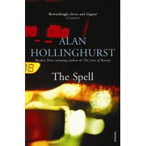 The Spell by Alan Hollinghurst, 9780099276944