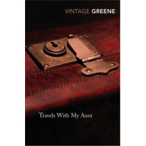 Travels With My Aunt by Graham Greene, 9780099282587