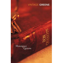 Monsignor Quixote by Graham Greene, 9780099283942