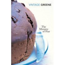 The Ministry of Fear by Graham Greene, 9780099286189