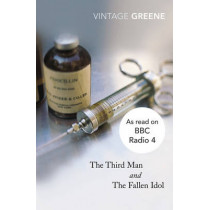 The Third Man and The Fallen Idol by Graham Greene, 9780099286233