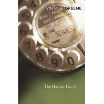 The Human Factor by Graham Greene, 9780099288527
