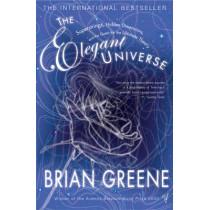 The Elegant Universe by Brian Greene, 9780099289920