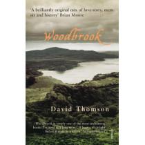 Woodbrook by David Thomson, 9780099359913