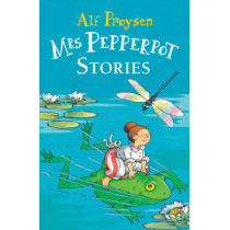 Mrs Pepperpot Stories by Alf Proysen, 9780099411390