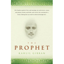 The Prophet by Kahlil Gibran, 9780099416937