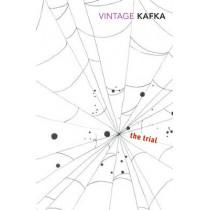 The Trial by Franz Kafka, 9780099428640