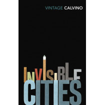 Invisible Cities by Italo Calvino, 9780099429838